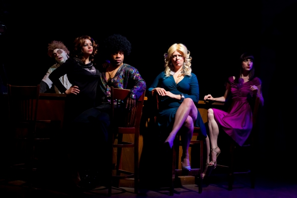 BWW Reviews: Emotionally Flat FLEAVEN Fizzles Instead of Pops