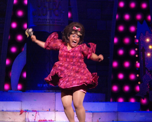 Photo Coverage: 3-D Theatricals' HAIRSPRAY Opening Night & Curtain Call at Redondo Beach Performing Arts Center