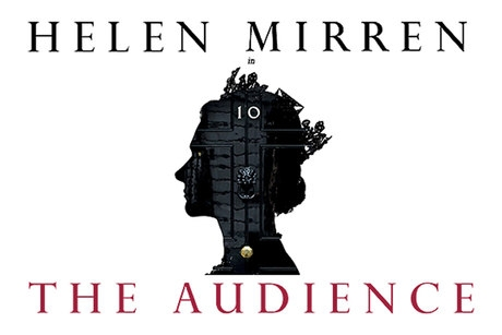 Photo Flash: Poster Released for THE AUDIENCE with Helen Mirren