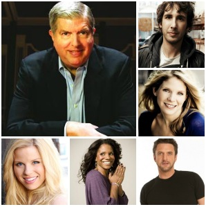 Josh Groban, Megan Hilty, Audra McDonald and More to Celebrate Marvin Hamlisch, 12/31; Will Be Televised Nationally