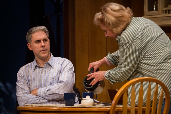 Photo Flash: Michael Learned and More in Delaware Theatre's THE OUTGOING TIDE at 59E59 Theaters