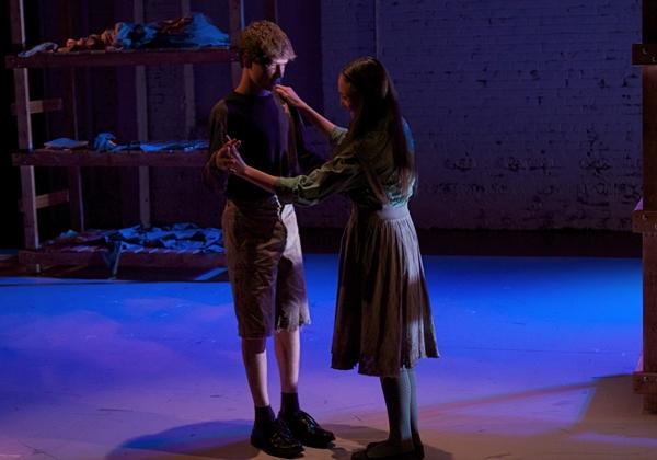Ryan Jones, Rebecca Kurnellas