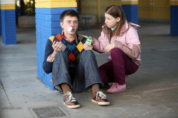 Photo Flash: First Look at THE MIDDLE's 'Thanksgiving IV,' to air 11/14