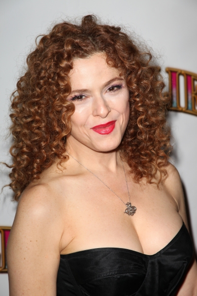 InDepth InterView Exclusive: Bernadette Peters Talks COMING UP ROSES, SMASH Season Two, Sondheim & More