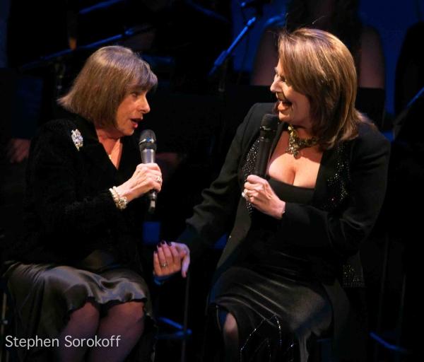 Sandi Durell & Randi Levine-Miller