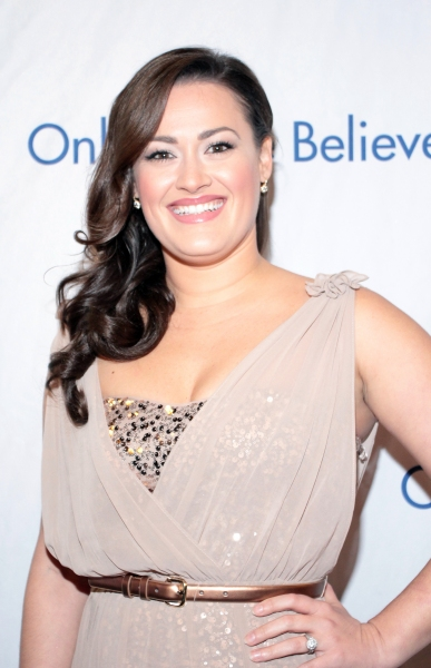 Photo Coverage: Inside ONLY MAKE BELIEVE Benefit with Kerry Butler, Ashley Brown, and More!