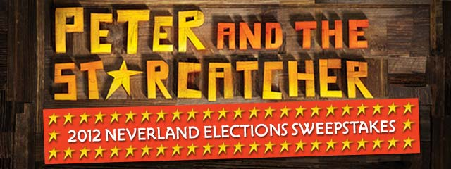 PATSC Elections: Neverland has a New President - Find out Who!