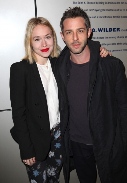 Photo Coverage: Inside THE WHALE Opening Night- Arrivals!