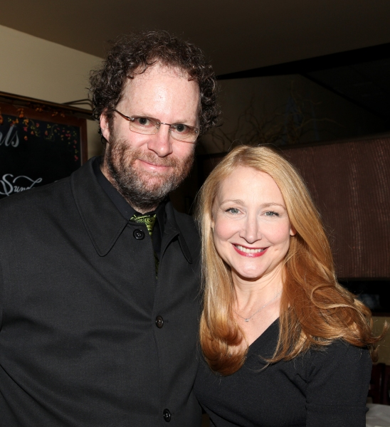 Photo Coverage: THE WHALE's Opening After Party