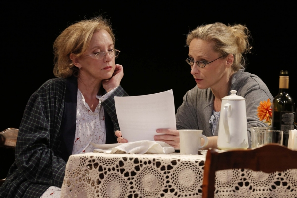 Photo Flash: First Look at Public Theater's SORRY