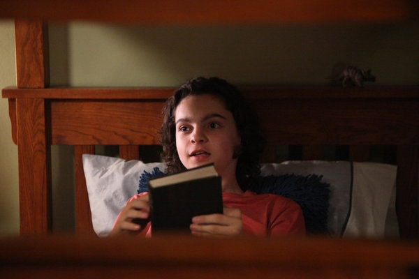 Photo Flash: PARENTHOOD's 'One More Weekend With You', Airs 11/20