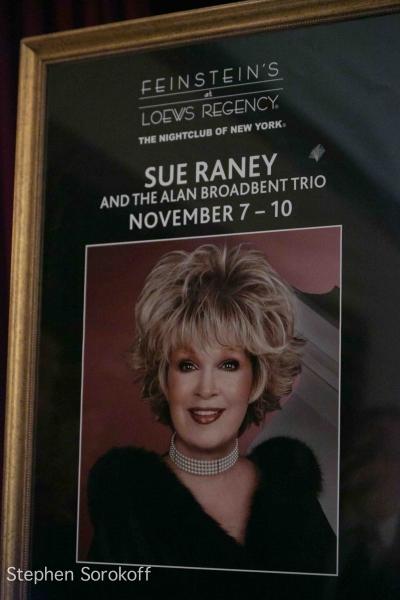 Photo Coverage: Sue Raney Plays Feinstein's