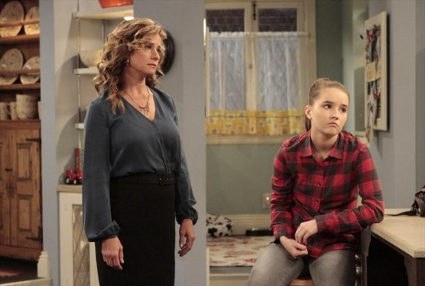 Photo Flash: First Look - LAST MAN STANDING's 'Mother Fracker,' Airs 11/30