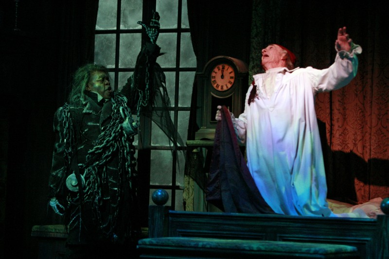 South Coast Rep Presents A CHRISTMAS CAROL, 11/24-12/24