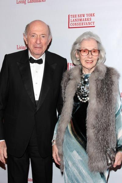 Donald Tober, Barbara Tober Photo