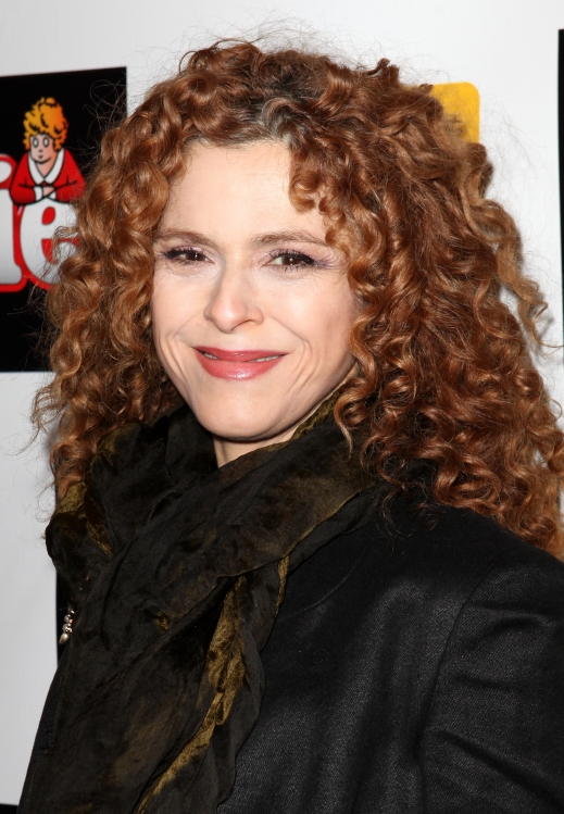 High Res Bernadette Peters