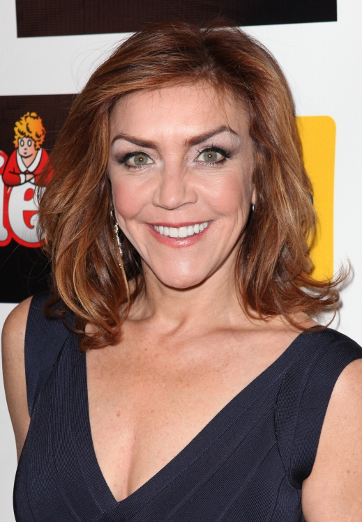 High Res Andrea McArdle
