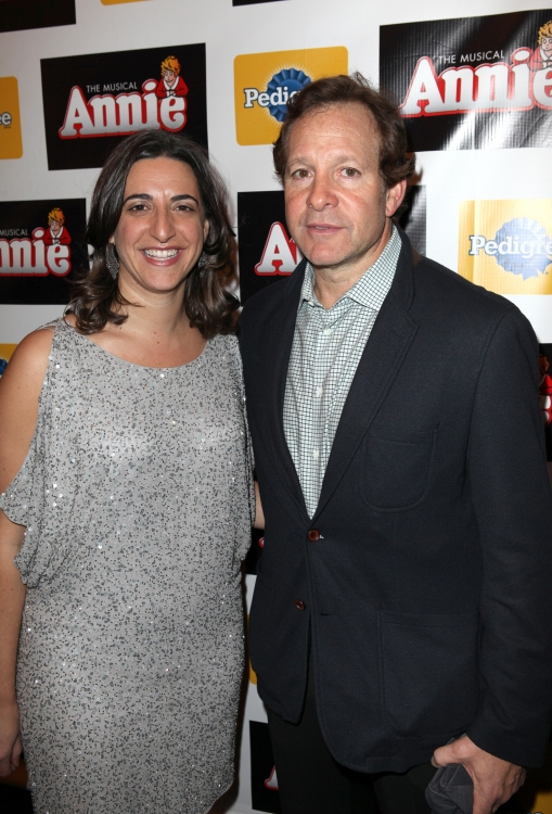 High Res Steve Guttenburg & guest