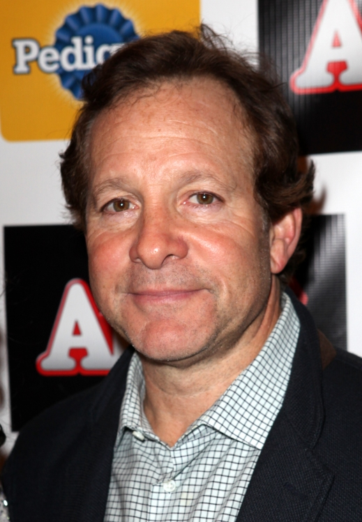 High Res Steve Guttenburg