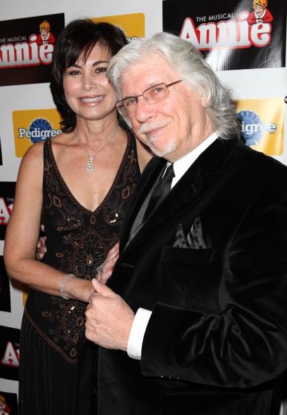 Shelly Burch & Martin Charnin
