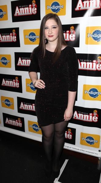 Marissa O'Donnell  Photo