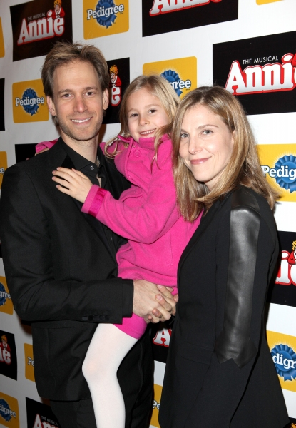 David Korins & Family