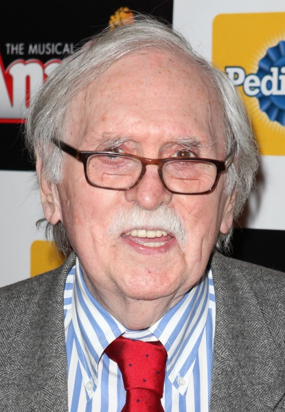 Broadway Mourns the Passing of Thomas Meehan