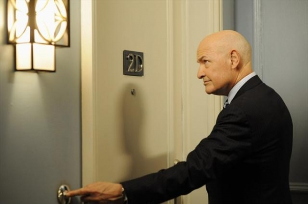Photo Flash: First Look - 666 PARK AVENUE's 'Hypnos,' Airs 12/2