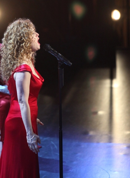 FLASH SPECIAL: A Bernadette Peters Celebration! From DAMES AT SEA To Dot To Desiree To DOROTHY OF OZ