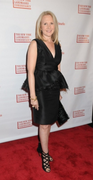Photo Flash: Liza Minnelli, The Nederlanders and More at 'Living Landmarks' Fall 2012 Gala
