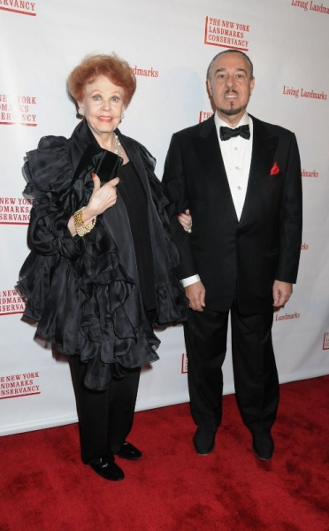 Arlene Dahl, Marc Rosen