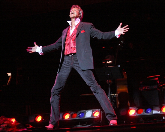 InDepth InterView: Tommy Tune Talks Feinstein's Gig, Upcoming Projects, Broadway, Hollywood & A Career Retrospective