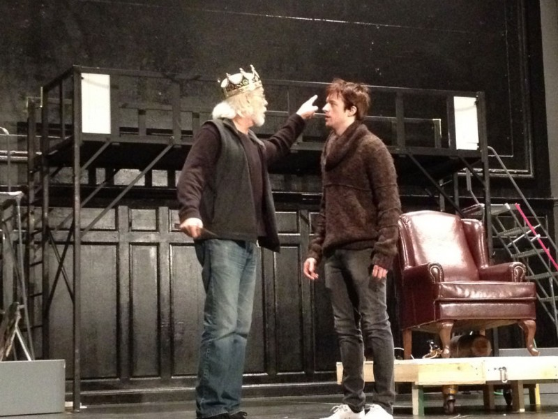 BWW Blog: Molly Tynes of A.R.T.'s PIPPIN - PIPPIN Gets Political