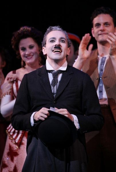 Photo Coverage: CHAPLIN's Lil' Bravest Inc. Charity Performance