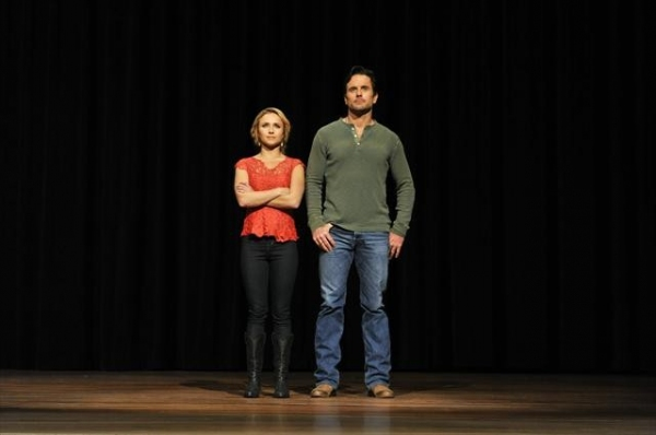 Photo Flash: First Look - NASHVILLE's 'Lovesick Blues,' to Air 11/28