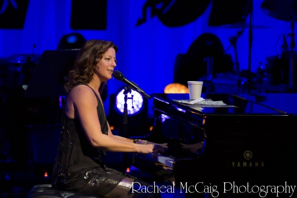 Sarah McLachlan