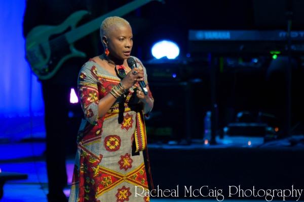 Angelique Kidjo Photo