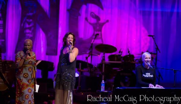 Sarah McLachlan Photo