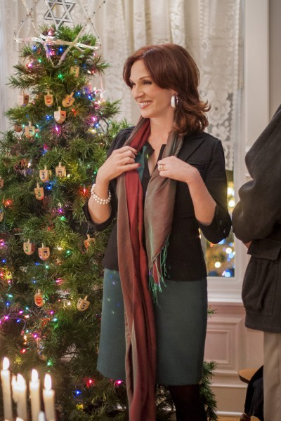 BWWTVWorld Interview: Screenwriter Gary Goldstein Chats Hallmark's HITCHED FOR THE HOLIDAYS