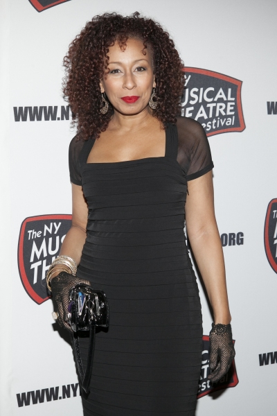 Photo Coverage: NYMF Gala Honors Kelli O'Hara!