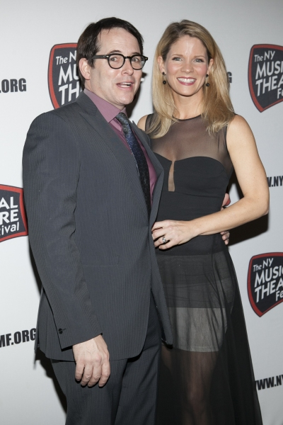 3 at NYMF Gala Honors Kelli O'Hara!