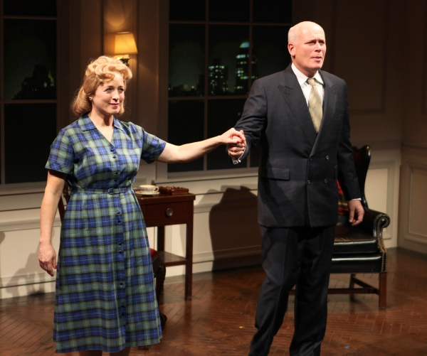 Photo Coverage: Inside CHECKERS' Opening Night Curtain Call