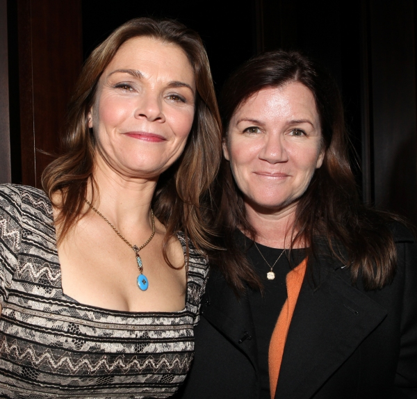 Photos: CHECKERS Cast Celebrates Opening Night