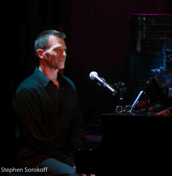 Photo Coverage: Charles Busch & Tom Judson Play Helsinki Hudson