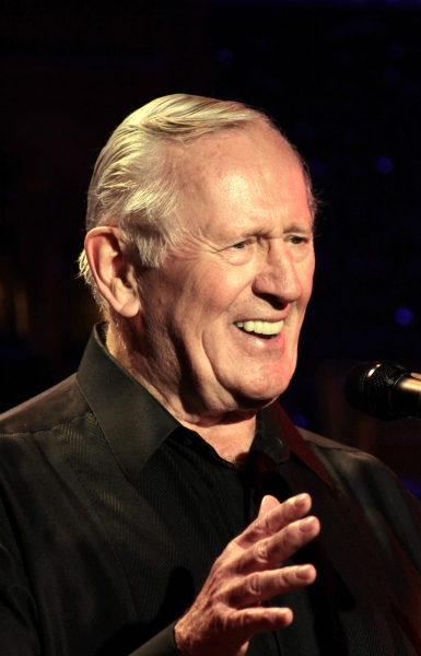 Len Cariou at Laura Osnes, Leslie Uggams, and More Preview 54 Below Shows!