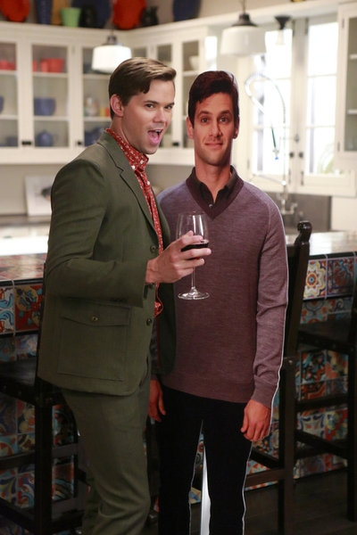 Photo Flash: THE NEW NORMAL's 'Unplugged' Episode, Airs 11/13