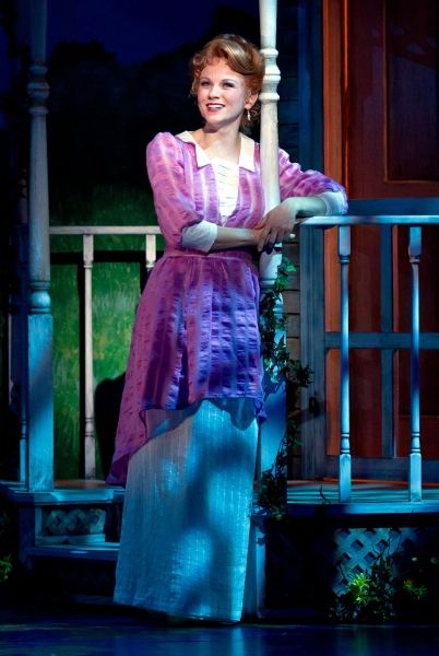 Photo Flash: New Production Images from Walnut Street Theatre's THE MUSIC MAN