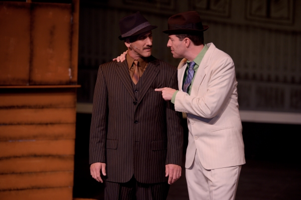Photo Flash: First Look at GUYS & DOLLS at Mesa Encore Theatre