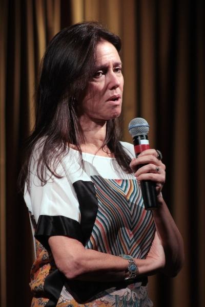Photos: Cheyenne Jackson, Jonathan Groff and More Honor Julie Taymor at SRT Gala