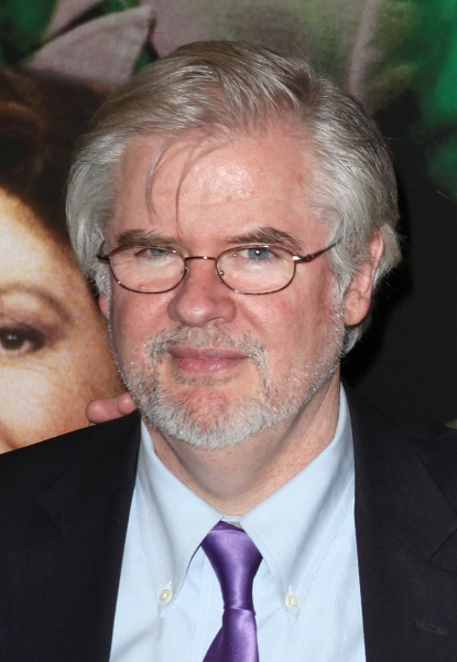 Christopher Durang at Inside VANYA AND SONIA AND MASHA AND SPIKE's Opening Night After Party
